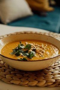 zuppe estive