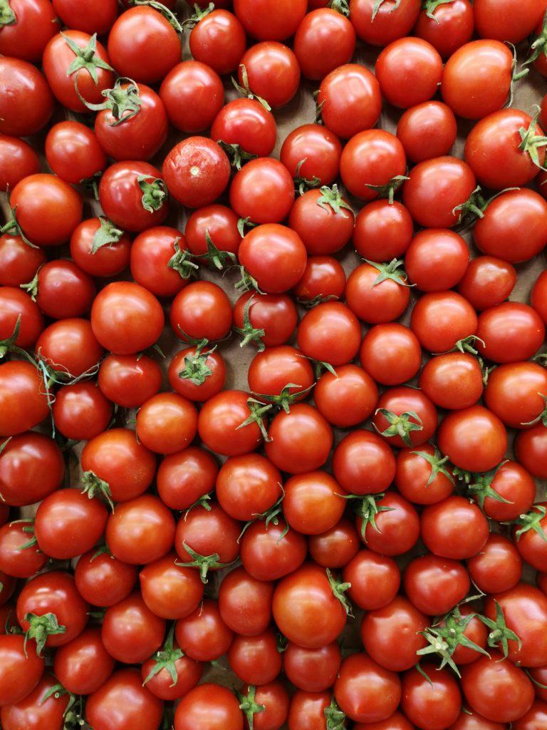 confettura di pomodorini come abbinarla